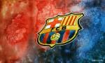 FC Barcelona Logo 2