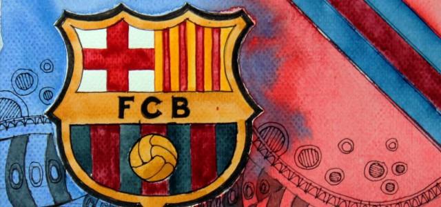 Suarez-Festspiele gegen Athletic Bilbao: Wie man in drei Sekunden einen Abwehrriegel ausspielt