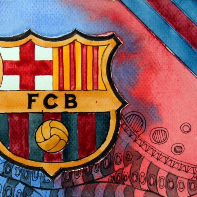 Lask Gegen Fcb: Die Neue Struktur Des FC Barcelona (2)
