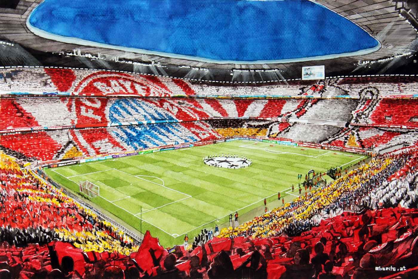 CL-Vorschau: Bayern mit Interimstrainer Flick gegen Olympiakos