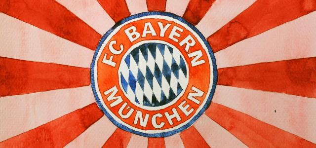 Bayern München auch statistisch ein verdienter CL-Sieger