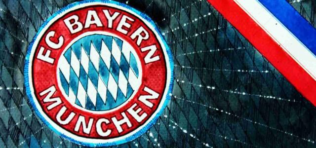 St. Pölten und Klagenfurt leihen Bayern-Talente