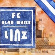 2.Liga: Blau-Weiß Linz verzichtet auf Bundesliga-Lizenzantrag