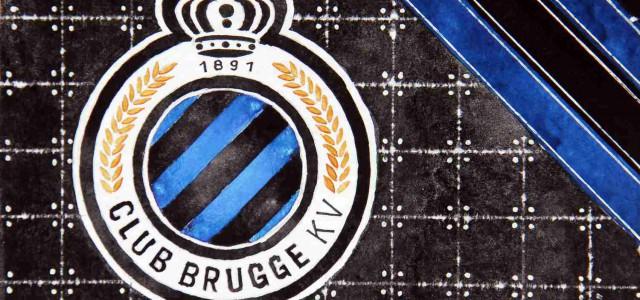 Abbruch wegen Corona: FC Brügge ist belgischer Meister