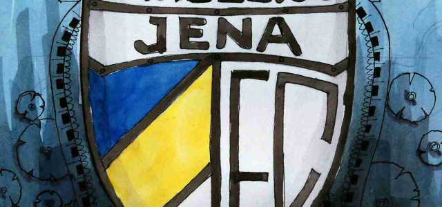Erster Saisonassist: Maranda überzeugt in Jena