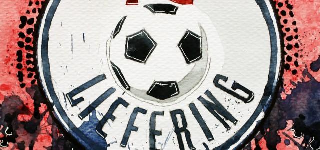 Dynamik pur: Darum ist der FC Liefering in der Sky Go Erste Liga auf Titelkurs