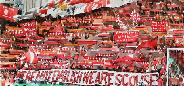 Nostalgie: Der UEFA-Cup-Thriller zwischen Liverpool und Alaves