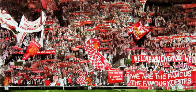 Transferupdate: Liverpool holt Manninger, Klavan und Wijnaldum und gibt Touré ab