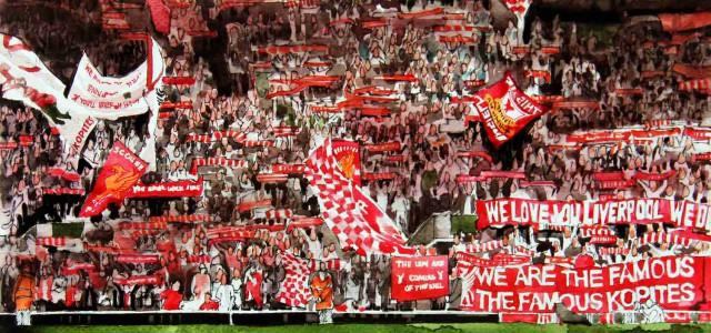CL-Halbfinale 2017/18: Liverpool vs. AS Roma