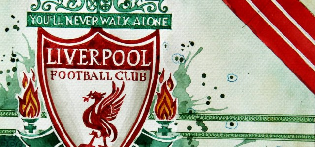 Das Topspiel in England: FC Liverpool vs. Manchester City