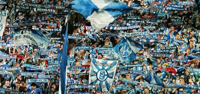 Schalke schlägt konterstarke Mainzer in Spiel eins nach Draxler