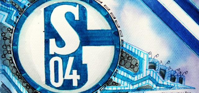 Borussia Dortmund ungewohnt fehleranfällig: Schalke 04 triumphiert im Revierderby