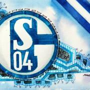 Der sechste Spieltag in Deutschland: Schalke kann doch noch gewinnen