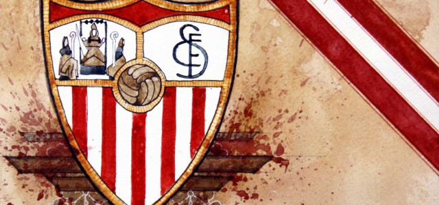 Team der Runde Spanien: Die Sevilla-Stars ragen heraus