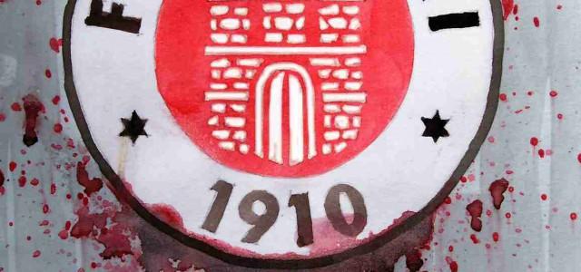 Die Rückrunde in der 2. Deutschen Liga: Plätze 7-12