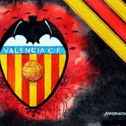 Das Nachtragsspiel der 16. Runde in Spanien: Valencia CF gegen Real Madrid
