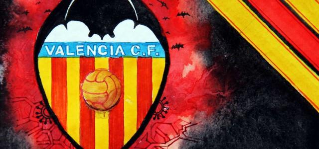 """Feste Größe in Europa und """"La Liga"""": Das ist der Rapid-Gegner FC Valencia!"""