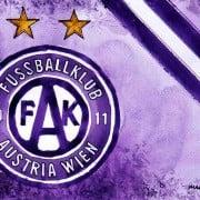 Spielerbewertungen Austria-Mattersburg: Wimmer mit 106 Ballkontakten top