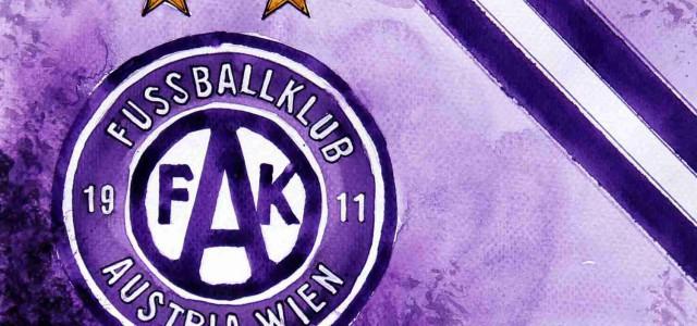 Austria Wien verpflichtet Admiras Zwierschitz