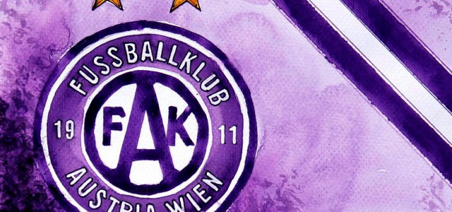 Saisonrückblick 2015/16: FK Austria Wien