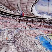"""Fans nach 3:2-Sieg gegen Serbien: """"Würdiges letztes Heimspiel für Koller"""""""