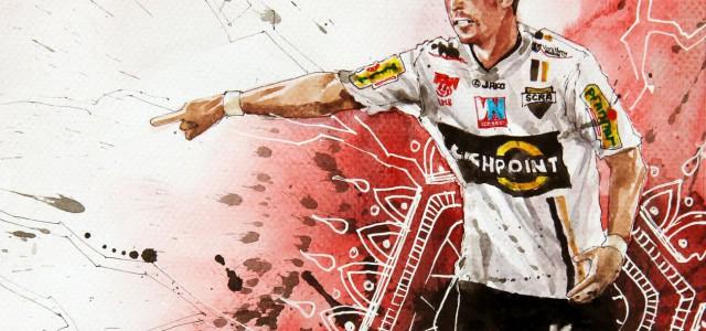 Toranalyse zur 30. Runde der tipico Bundesliga 2014/2015 | Keita, Roth