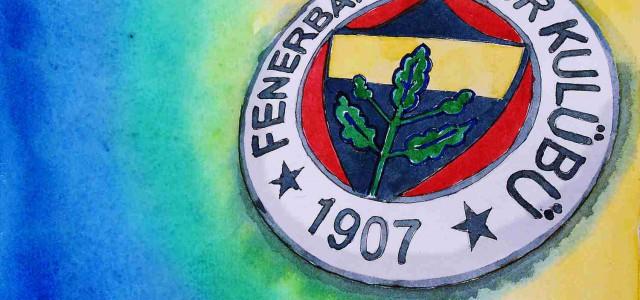 Plötzlich kein Stürmer mehr an Bord: Das ist die Mannschaft von Fenerbahce Istanbul!