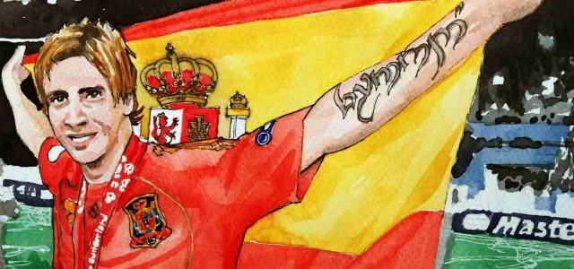 Spanien: Die Elf des 29. Spieltags