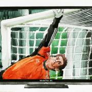 TV-Übersicht zur KW 43/44 2015