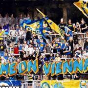 Vienna fünftklassig: Jetzt sprechen die Fans!