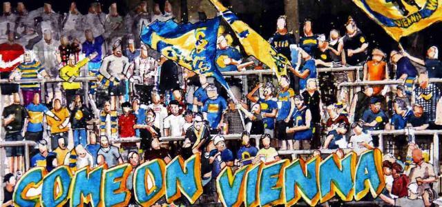 First Vienna FC: Der Weg in die Regionalliga ist geebnet