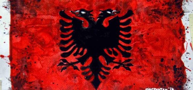 Serbien und der Wirbel um Schiri und Doppeladler