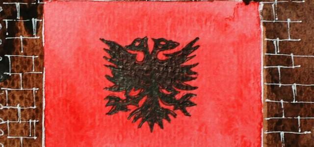 Hochsicherheitsspiel deluxe: Was erwartet uns heute Abend bei Albanien vs. Serbien?