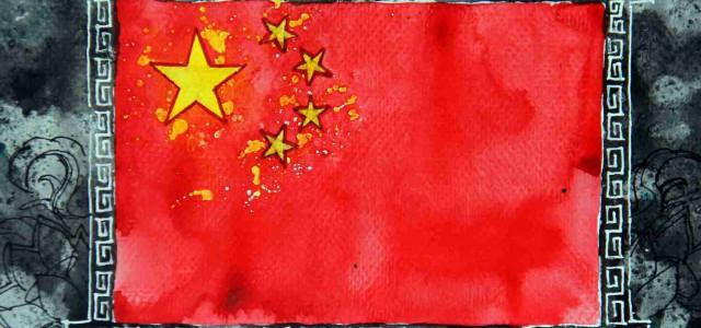 Andrés Iniesta: Wegen Weinbau nach China?