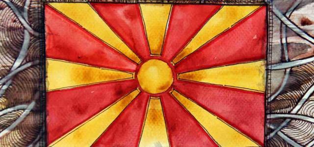 Nordmazedonien gewinnt gegen Deutschland – und zwar verdient