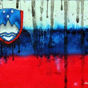 Jede Menge Österreich-Bezug beim slowenischen Team