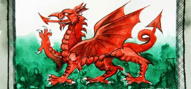 Waliser schreiben Geschichte: System schlägt Individualität