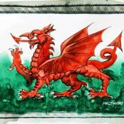 Ein interessanter Sonderfall: Der walisische Vereinsfußball