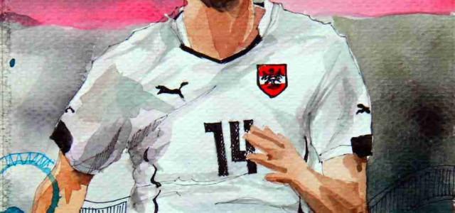 "Fans: ""Als klar bessere Mannschaft ins EM-Achtelfinale"""