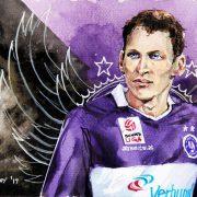 Spielerbewertung Mattersburg – Austria: Geschlossene Mannschaftsleistung des FAK