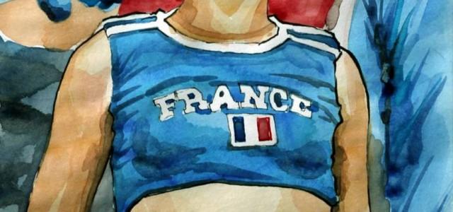 Später Frankreich-Sieg nach Flanken-Orgie gegen Albanien