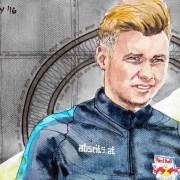 Analyse: Salzburg setzt Erfolgslauf weiter fort