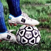 2. Deutsche Liga: Verrückter Abstiegskampf – selbst 40 Punkte könnten nicht reichen