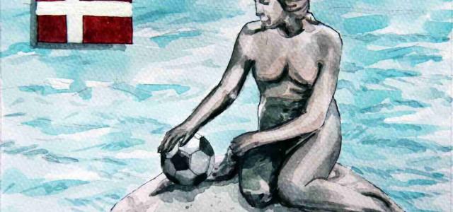 Briefe an die Fußballwelt (21): Lieber Nicklas Bendtner!