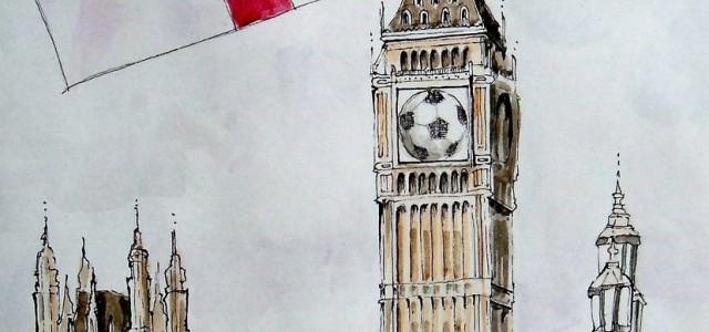 Das Topspiel in England: FC Chelsea vs. FC Arsenal