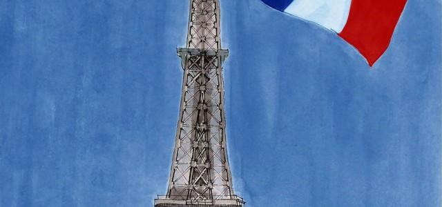 EM-Tagebuch aus Paris (17): Übermotivierte Ordner beim traurigen Abschiedsspiel der ÖFB-Elf