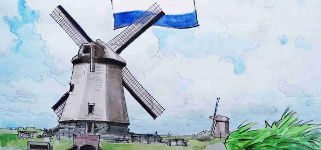 SympaTHYk: Lennart Thy wird in den Niederlanden zum Helden