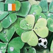 """Die Kommentare der Fans vor dem Auswärtsspiel in Irland: """"Kleinigkeiten werden entscheidend sein"""""""