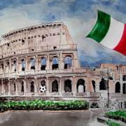 """Fans nach 2:4-Niederlage in Rom: """"Viel Lehrgeld bezahlt"""""""