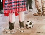 Groundhopping: Toward the Highlands - Eine Fußballreise